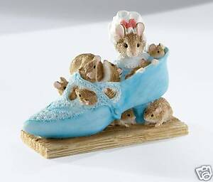 beatrix potter old woman in shoe figurine bnib 11115 ebay 11115 | 8651 35 jpg