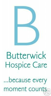 Butterwick Hospice Retail Limited
