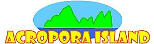 Acropora Island