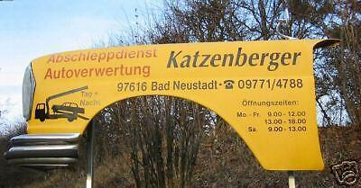 Autoverwertung Katzenberger