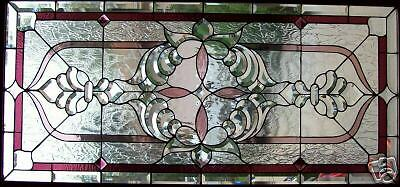 Steve's Custom Stained Glass Art