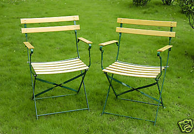 5Pcs Set Outdoor Patio Furniture Table and Chair Green