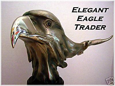 Elegant Eagle Trader