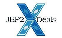 JEP2 Deals