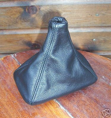 ***HONDA CIVIC TYPE R/INTEGRA REAL LEATHER GEAR GAITER