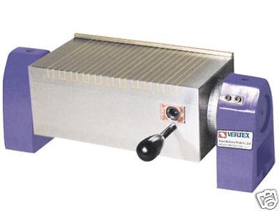 Magnetspannblock Permanent 90° 125 x 250 mm Feinpool