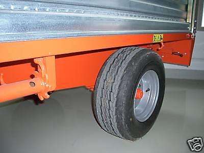 wsm anh nger kipper f r traktor kleintraktor rp15l eur 2. Black Bedroom Furniture Sets. Home Design Ideas