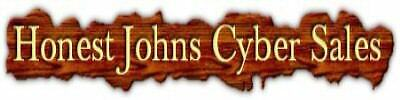 Honest Johns Cyber Sales