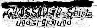 Crossover Shirt Underground