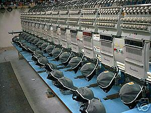 A1 Embroidery Centre
