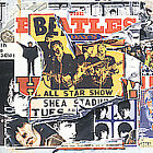 The Beatles Import Vinyl Records