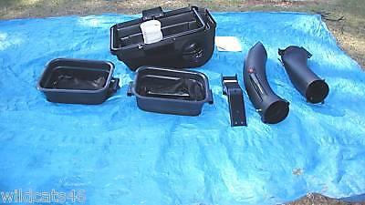 New Craftsman 2 Bin Bagger Sweeper For 917 Model 42