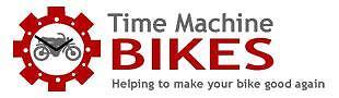 Time Machine Bikes 2007