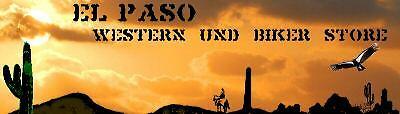 EL PASO Western und Biker Store