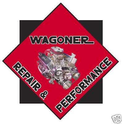Wagoner Performance