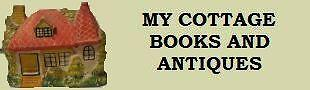 My Cottage Books and Antiques