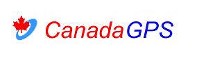 Canada GPS